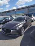 Mazda Mazda3, 2019 год, 1 661 000 руб.