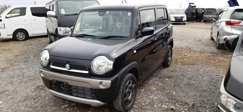 Suzuki Hustler, 2015 год, 415 000 руб.