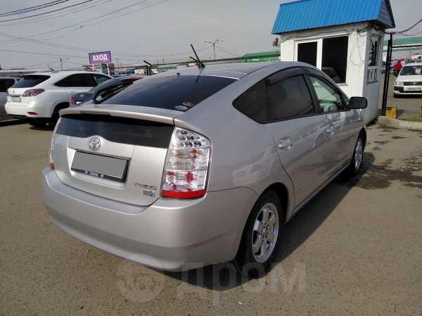 Toyota Prius, 2009 год, 668 000 руб.