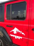Jeep Wrangler, 2019 год, 4 915 000 руб.