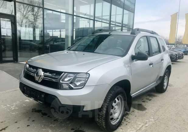 Renault Duster, 2020 год, 1 122 000 руб.