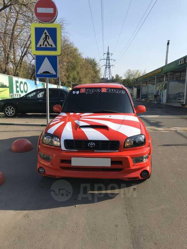 Toyota RAV4, 1999 год, 999 999 руб.