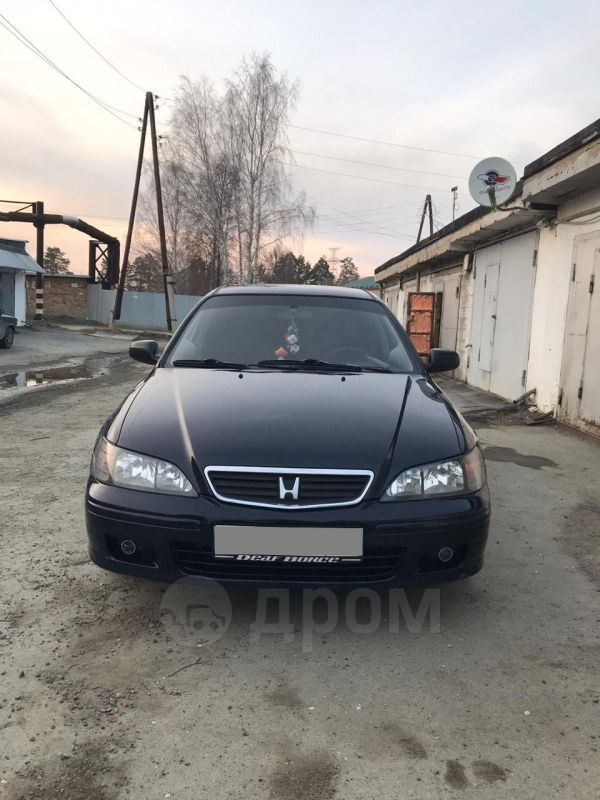 Honda Accord, 1998 год, 190 000 руб.