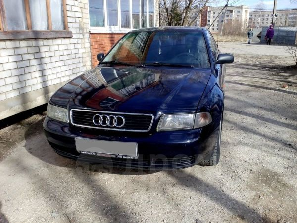 Audi A4, 1996 год, 200 000 руб.