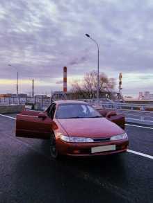 Москва Corolla Ceres 1993