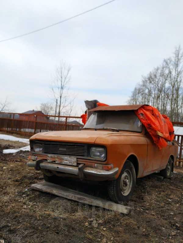 Москвич 2140, 1982 год, 50 000 руб.