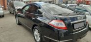 Nissan Teana, 2012 год, 779 000 руб.