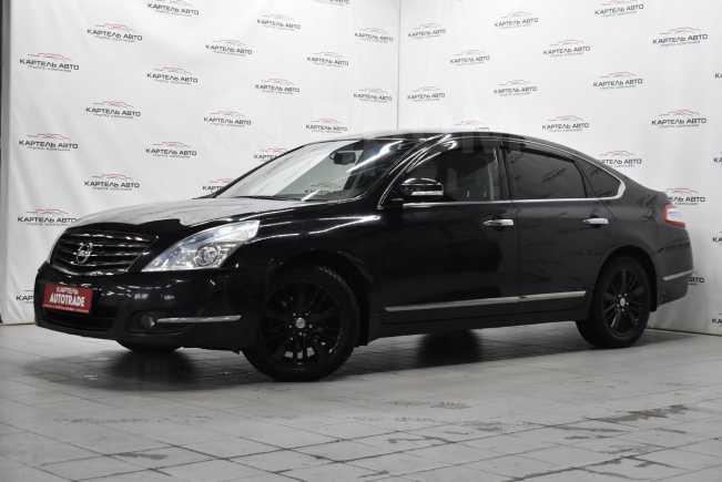 Nissan Teana, 2011 год, 659 000 руб.