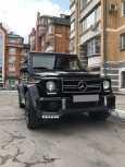 Mercedes-Benz G-Class, 2000 год, 1 190 000 руб.