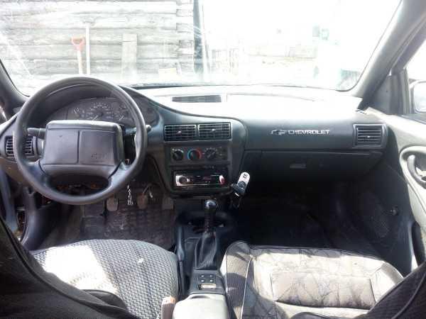 Chevrolet Cavalier, 1995 год, 75 000 руб.