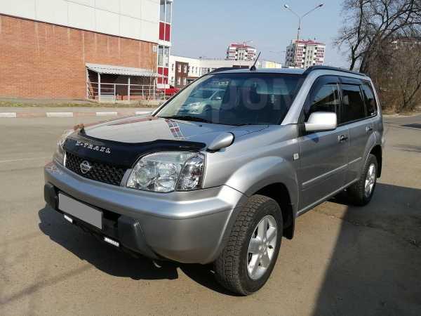 Nissan X-Trail, 2003 год, 467 000 руб.