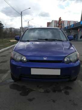 Воронеж HR-V 1999