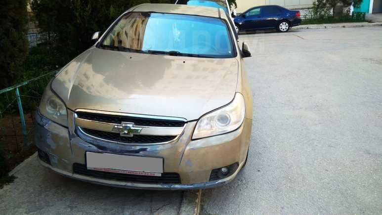 Chevrolet Epica, 2007 год, 315 000 руб.