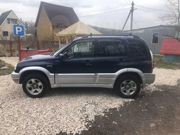 Suzuki Grand Vitara, 1998 год, 202 000 руб.
