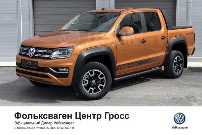 Volkswagen Amarok, 2020 год, 4 149 000 руб.