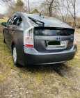 Toyota Prius, 2011 год, 665 000 руб.