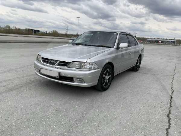 Toyota Carina, 2000 год, 307 000 руб.