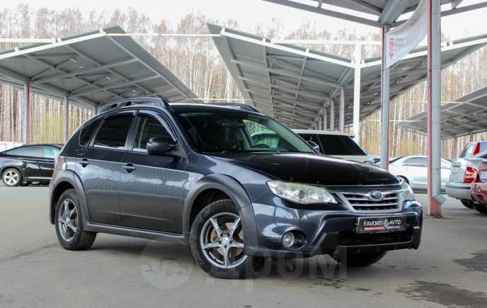 Subaru Impreza XV, 2010 год, 549 000 руб.
