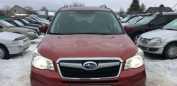 Subaru Forester, 2013 год, 930 000 руб.