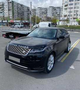 Новороссийск Range Rover Velar