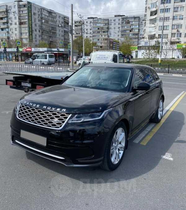 Land Rover Range Rover Velar, 2019 год, 4 500 000 руб.