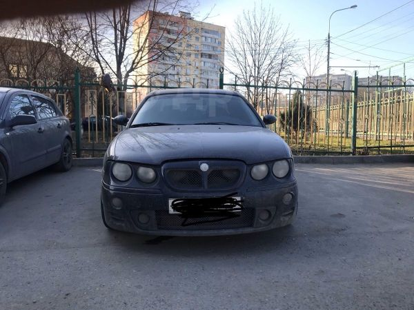 Rover MGF, 2004 год, 105 000 руб.