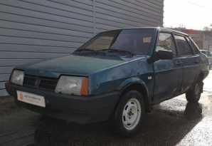Ульяновск 21099 1997