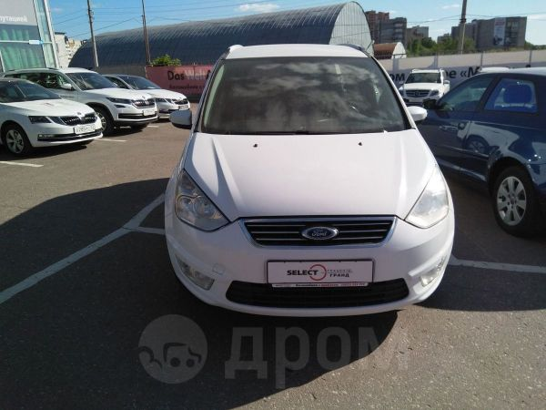 Ford Galaxy, 2012 год, 810 000 руб.
