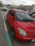 Toyota ist, 2002 год, 320 000 руб.