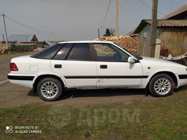 Daewoo Espero, 1998 год, 75 000 руб.