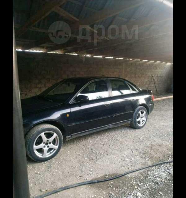 Audi A4, 1998 год, 150 000 руб.