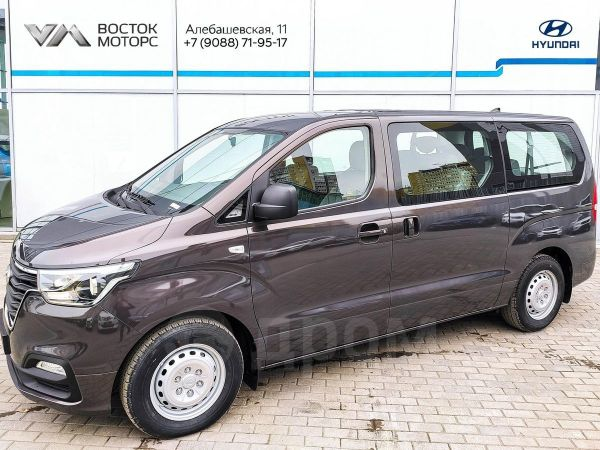 Hyundai H1, 2019 год, 2 309 000 руб.