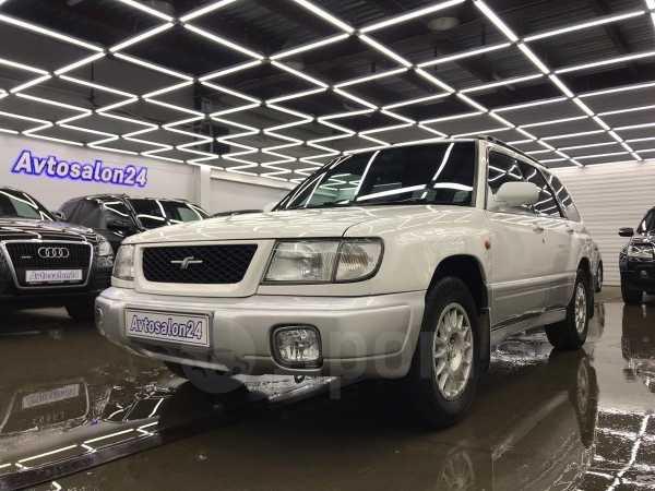 Subaru Forester, 1998 год, 329 999 руб.