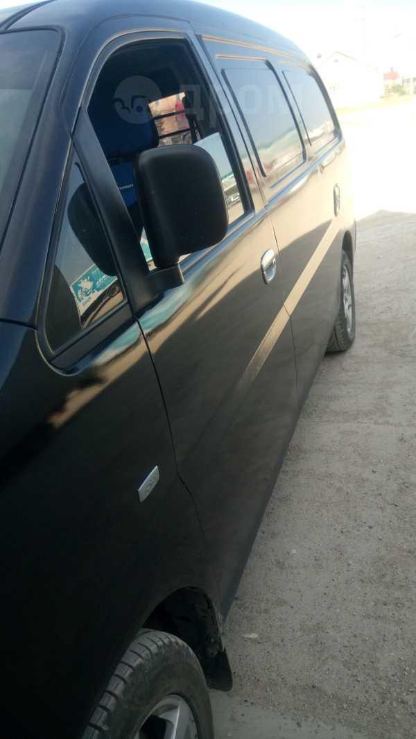 Hyundai Starex, 2007 год, 380 000 руб.
