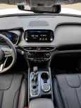 Hyundai Santa Fe, 2019 год, 2 449 000 руб.