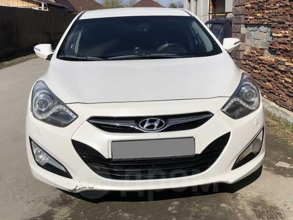 Hyundai i40, 2013 год, 590 000 руб.