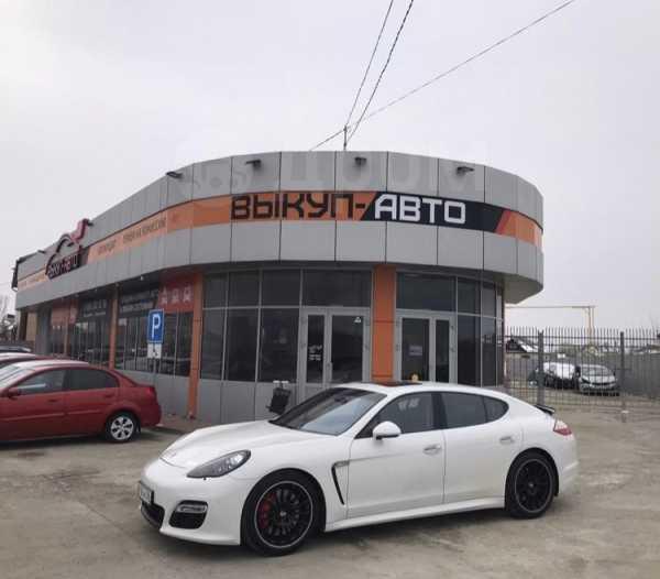 Porsche Panamera, 2012 год, 3 650 000 руб.