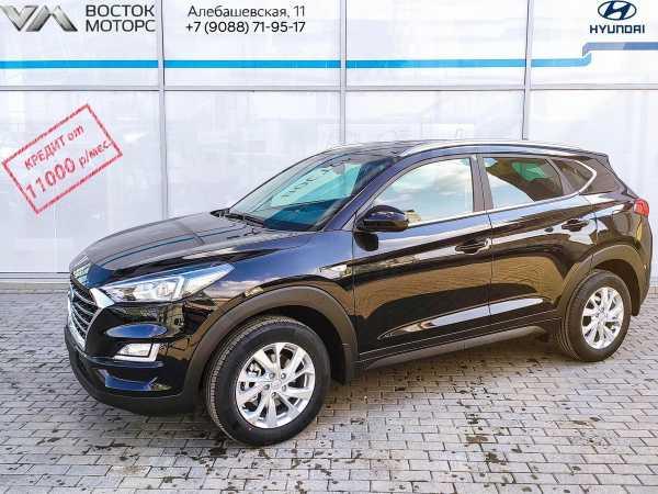 Hyundai Tucson, 2020 год, 1 949 000 руб.