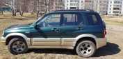Suzuki Grand Vitara, 2001 год, 260 000 руб.