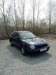 Subaru Impreza, 2001 год, 270 000 руб.