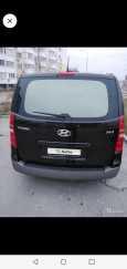 Hyundai H1, 2016 год, 1 510 000 руб.