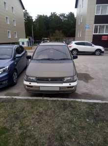 Бердск Chariot 1994