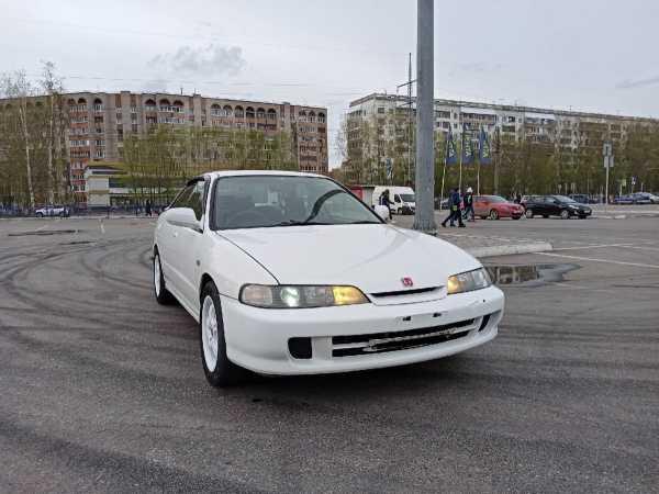Honda Integra, 2000 год, 205 000 руб.