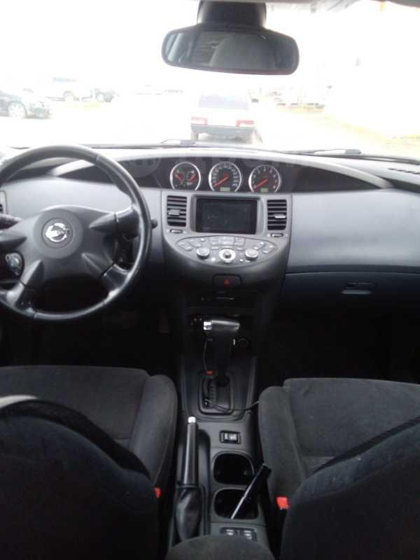 Nissan Primera, 2003 год, 300 000 руб.