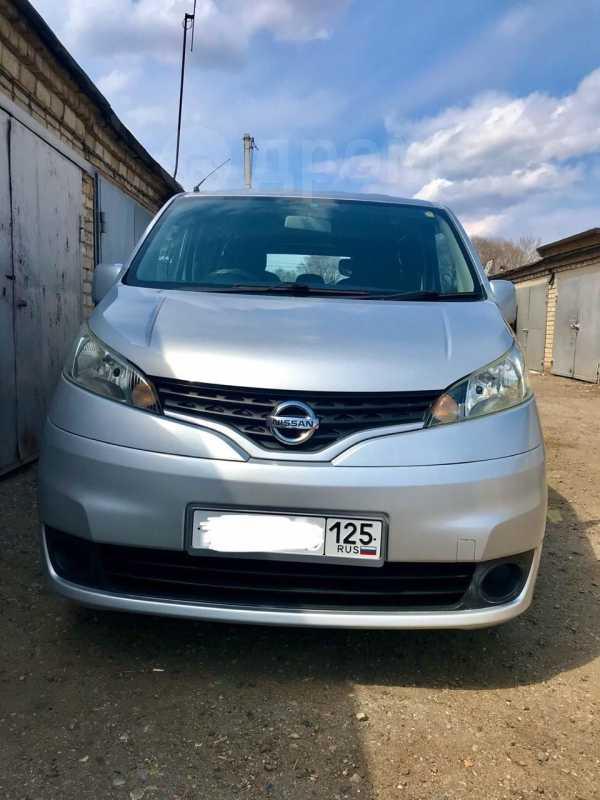 Nissan NV200, 2010 год, 520 000 руб.