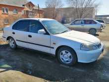 Орск Civic Ferio 2000