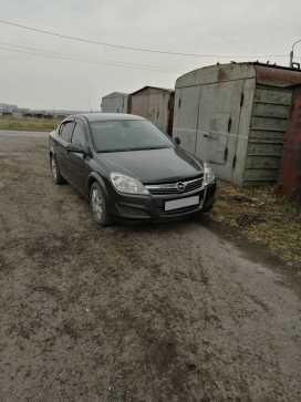 Белово Astra 2011