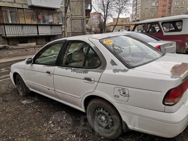 Nissan Sunny, 2004 год, 145 000 руб.