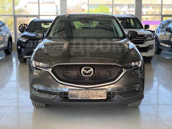 Mazda CX-5, 2020 год, 2 394 000 руб.