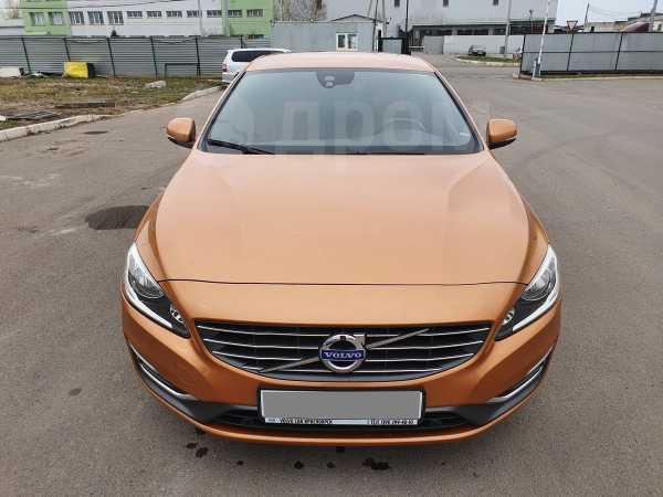 Volvo S60, 2014 год, 1 050 000 руб.